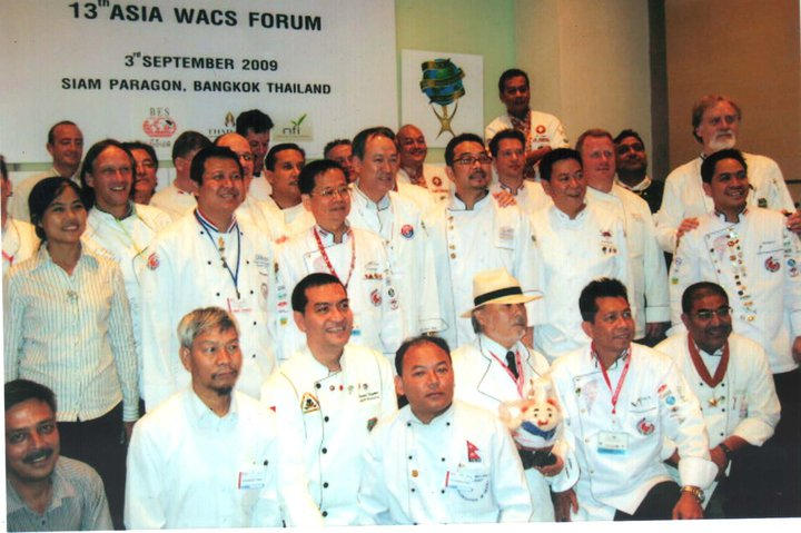13th Asian WACS Forum Event